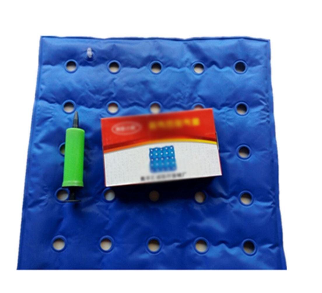 Amazon.com: Médico antidecúbito cojín cojín de aire asiento ...