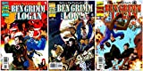 Ben Grimm And Logan: Vol.1-3 Complete Limited Series