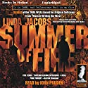Summer of Fire: Yellowstone Series Audiobook by Linda Jacobs Narrated by John Pruden
