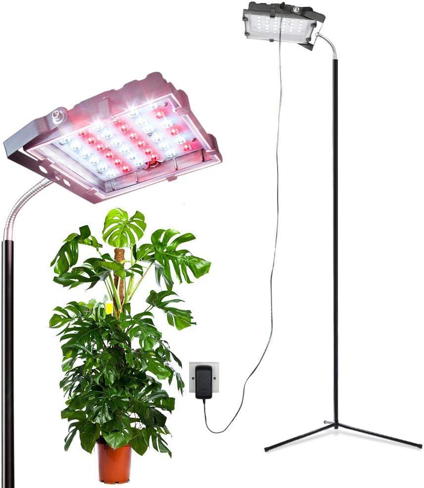 ACKE-Floor-Lamp-Standing-Lamp for Indoor Plants' Growing,Grow Light for Indoor Plants