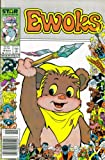 img - for Ewoks #10 : The Demons Of Endor (Marvel Comics) book / textbook / text book