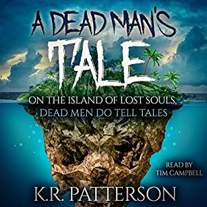 A Dead Man's Tale Audiobook
