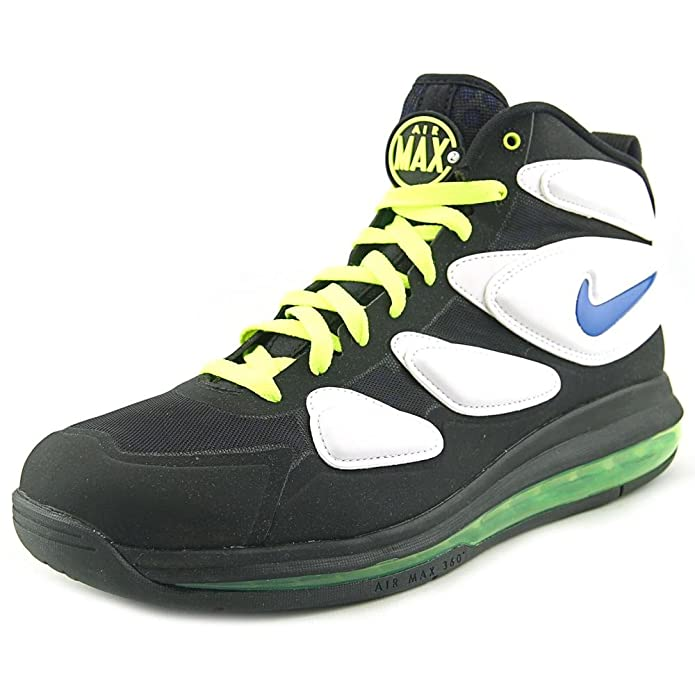 Amazon.com   Nike Air Max SQ Uptempo ZM Mens Basketball Shoes   Basketball