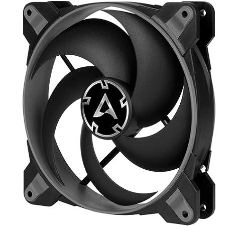 ARCTIC BioniX P140 – 140 mm Ventilador de Caja para CPU con PWM Sharing Technology (PST), Motor Trifásico Muy Silencioso, Computadora, 200-1950 RPM – Gris: Amazon.es: Informática