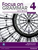 Focus on Grammar Split 4B with MyEnglishLab, Marjorie Fuchs and Margo Bonner, 0132169665