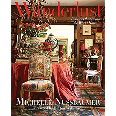 Wanderlust: Interiors That Bring the World Home