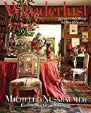 img - for Wanderlust: Interiors That Bring the World Home book / textbook / text book