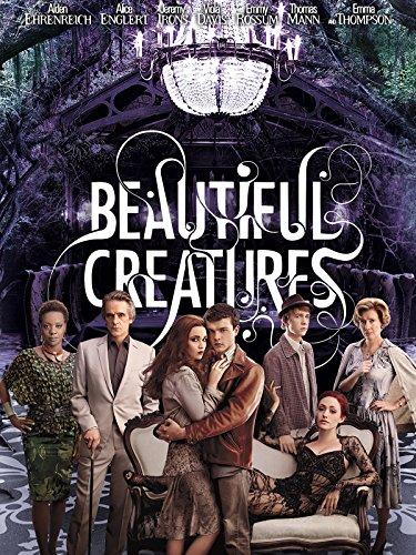 VHS : Beautiful Creatures