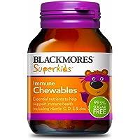 Blackmores Superkids Immune Chewables (60)
