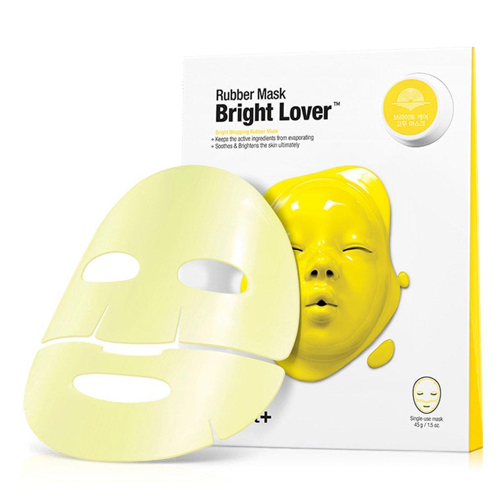 Amazoncom  DrJart Rubber Mask Hydration Lover  Beauty
