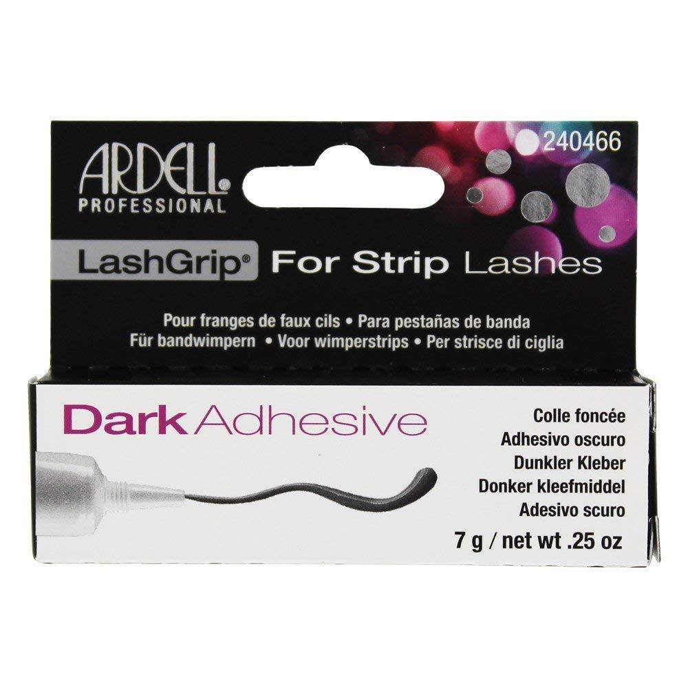 Amazon Ardell Lash Grip Eyelash Adhesive Dark 025 Oz Beauty