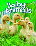 Baby Animals  (Library Bound) (Science Readers: Content and Literacy)