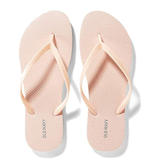 ecd5010baec3 Image Unavailable. Image not available for. Color  OLD NAVY Flip Flop  Sandals ...