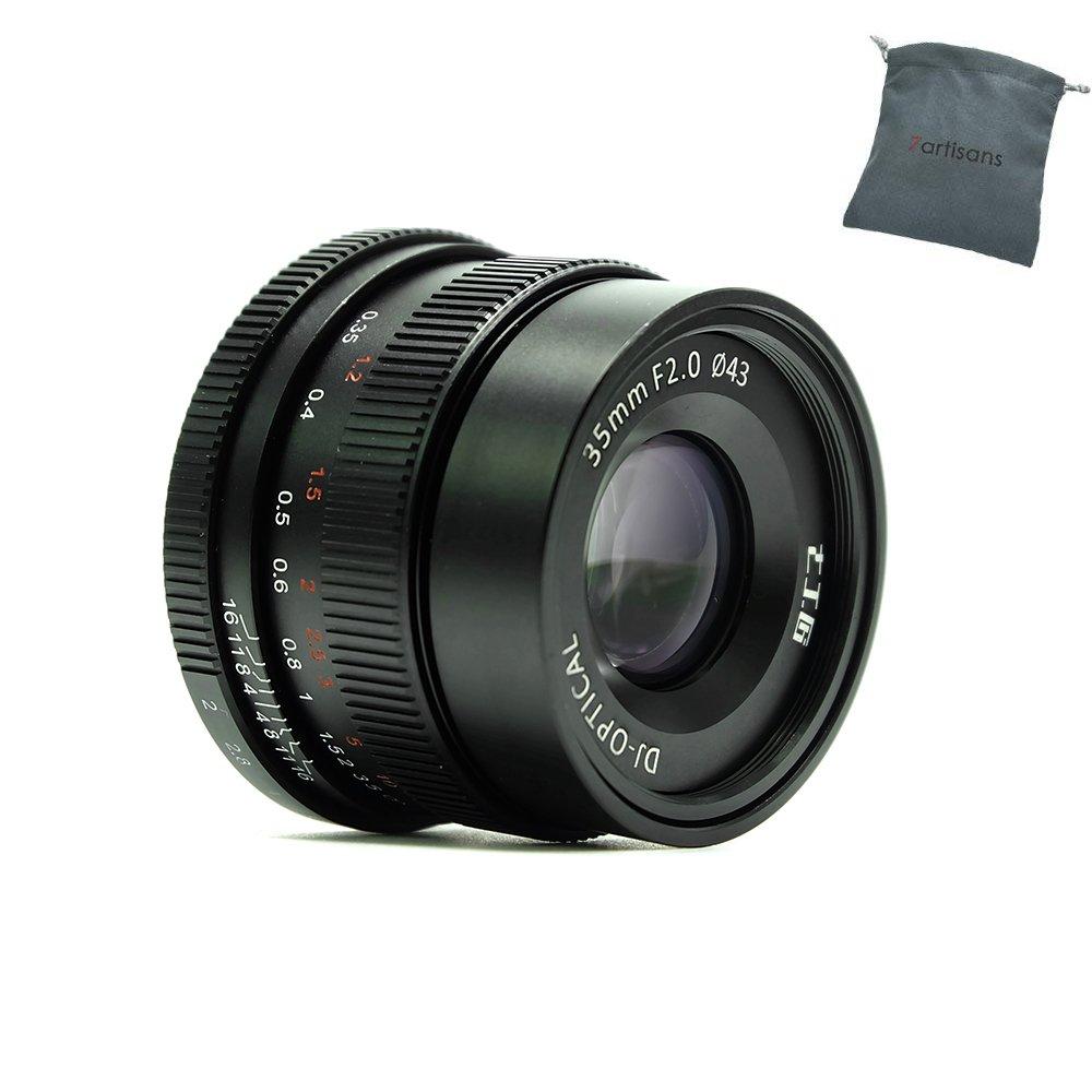 7職人35 mm f2 . m8 0手動フォーカスレンズフルフレームfor LeicaミラーレスカメラMマウントLeica m4p m4p m6 m7 M m8 m9 m9p m10 m240 m240p Me m262 M - M (ブラック) B07FNQDJCZ, Onze11 (オンズ):ba1edc87 --- ijpba.info