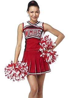 come fare un vestito da cheerleader