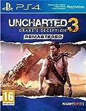 Sony Uncharted3:Drake'sDeception [PlayStation 4] (Sony Eurasia Garantili)