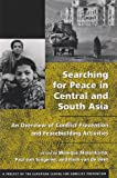 Searching for Peace in Central and South Asia, , 1588260720