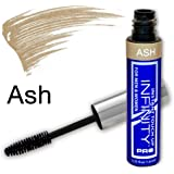 Infinity Temporary Hair Color Hair Mascara Root Concealer Touch Up for Women & Men (Various Colors), 0.3 ounce