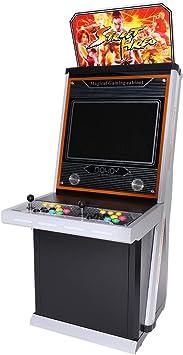 DOYO Máquina Arcade Grande, Consola Arcade Retro Compatible con Nintendo Switch / Android / SNK Mini / Raspberry Pi / PS1 Mini: Amazon.es: Juguetes y juegos