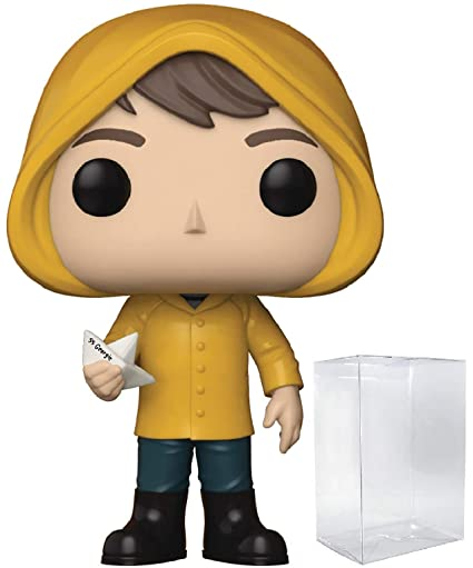 Amazon.com: Funko Horror: Stephen Kings It - Georgie ...