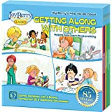 Getting Along With Others 6 Book Nutshell Pack