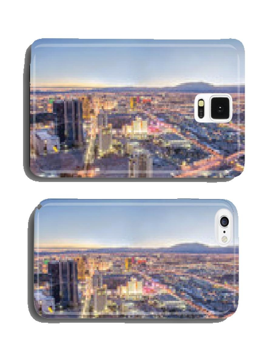 Las Vegas city Cape carcasa funda Parent Item: Amazon.es ...