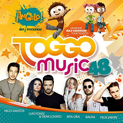 VA-Toggo Music 48-REPACK-CD-FLAC-2018-VOLDiES Download
