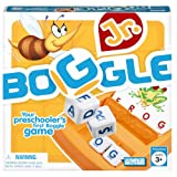 Boggle Junior Game (Amazon Exclusive)