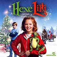 Hexe Lilli rettet Weihnachten - Hörspiel zum Kinofilm