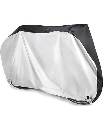 661653647127 Aival Bike Cover, Bicycle Cover, Bike Rain Cover 190T Nylon Waterproof Anti  Dust Rain