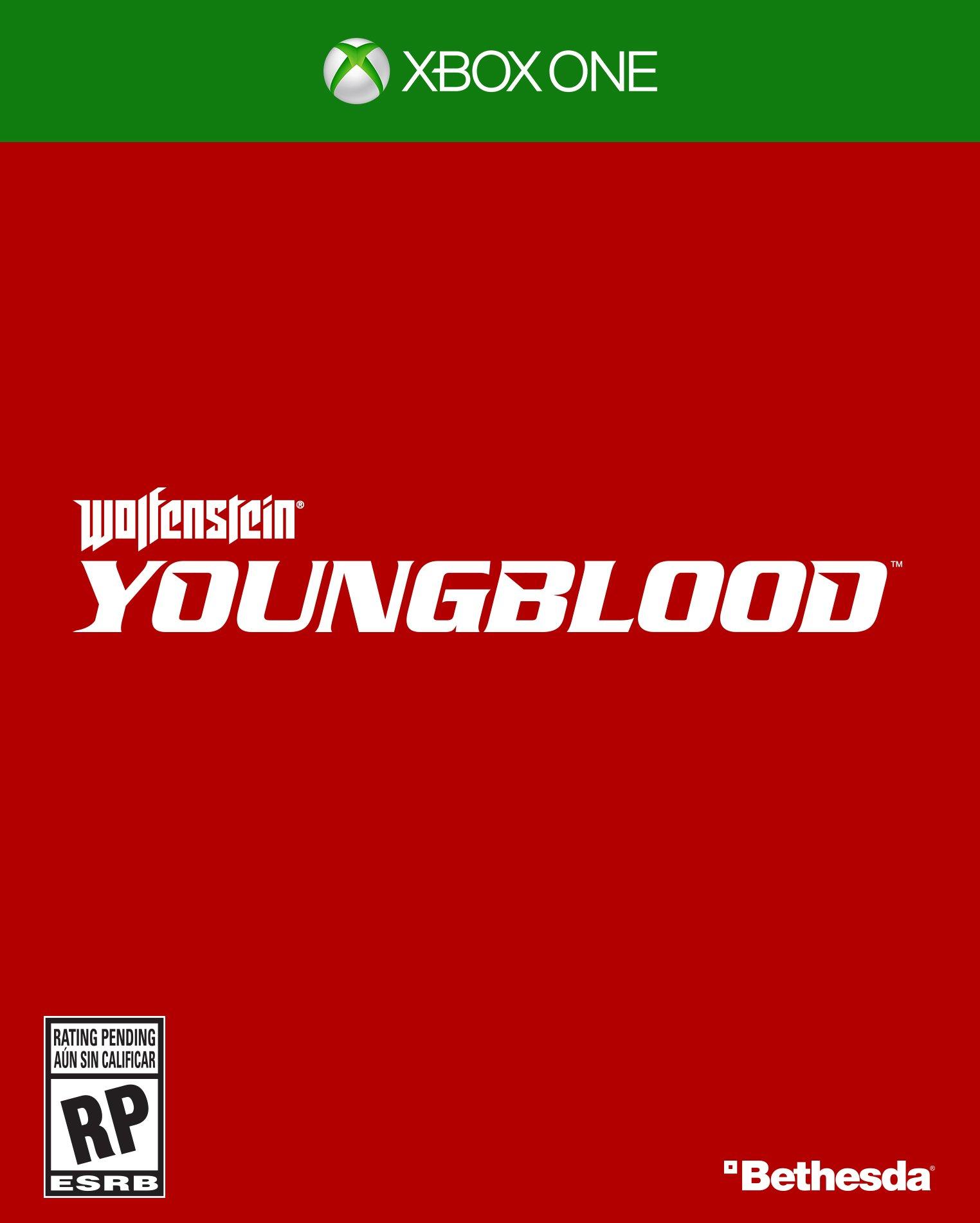 Wolfenstein: Youngblood - Xbox One [Digital Code]