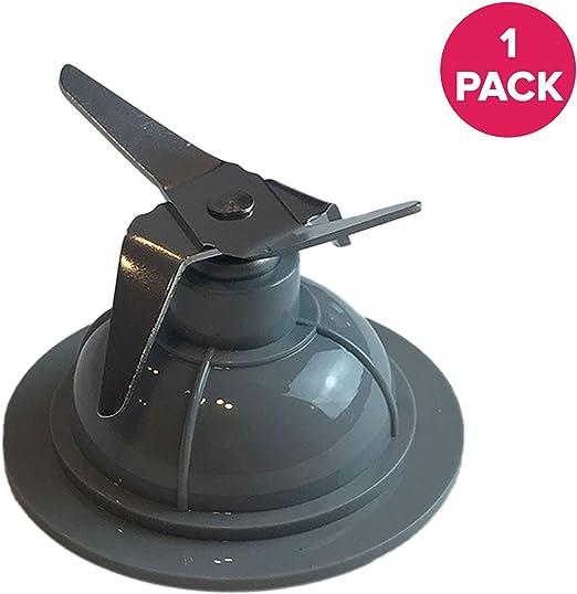 Alta quailty negro & decker licuadora hoja cutter, 1,27 kg, máxima ...