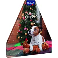 Vitakraft Adventskalender für Hunde 2019, 1er Pack (1 x 205 Grams)