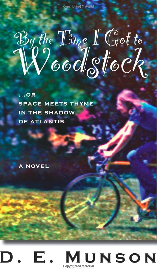 Read Online By The Time I Got To Woodstock pdf