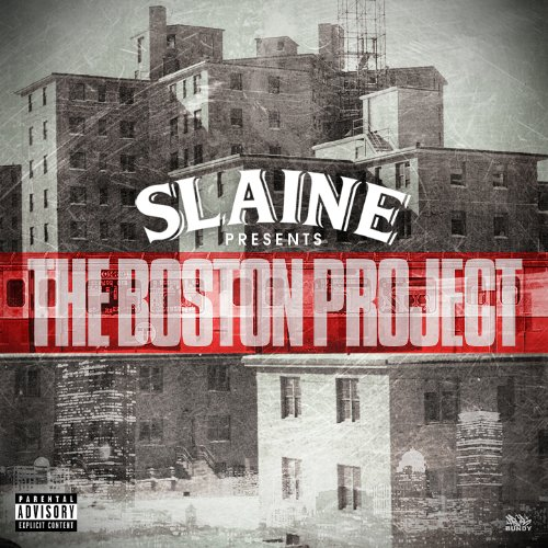 ... The Boston Project [Explicit]