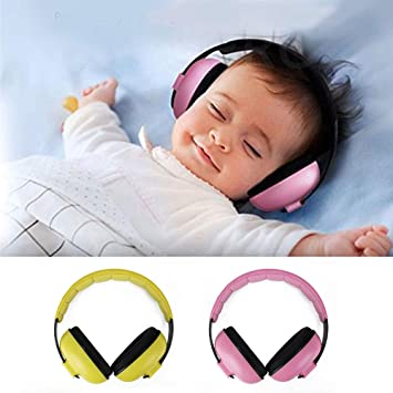 9dfdb89c4fe Diadia Baby Noise Cancelling HeadPhones, Baby Earmuffs, Baby Headphones,  Baby Ear Protection,