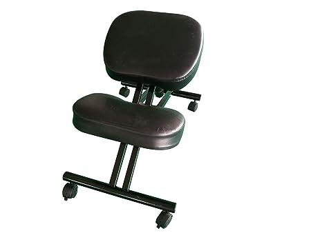 Poltrona Per Ufficio Ergonomica : Boudech sedia ergonomica sgabelli ergonomica ufficio poltrona