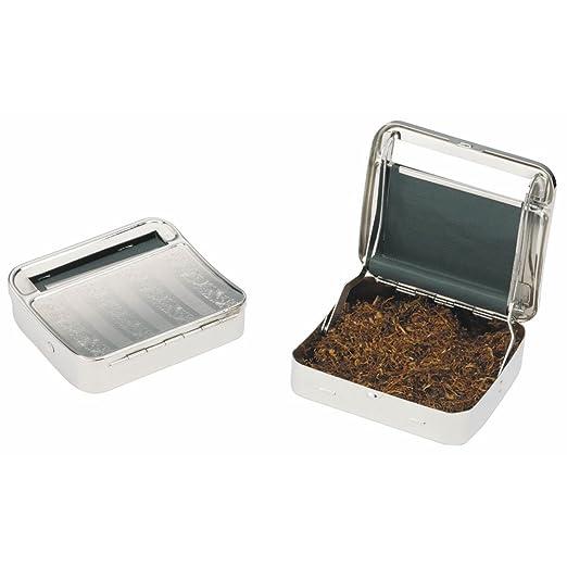 Champ - Caja de Cigarrillos - diseño metálico - enrolladora ...