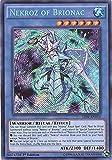 Yu-Gi-Oh! - Nekroz of Brionac (THSF-EN014) - The Secret Forces - 1st Edition - Secret Rare
