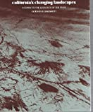 California's Changing Landscapes, Oakeshott, Gordon B., 0070475849