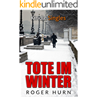 Tote im Winter (Kindle Single)