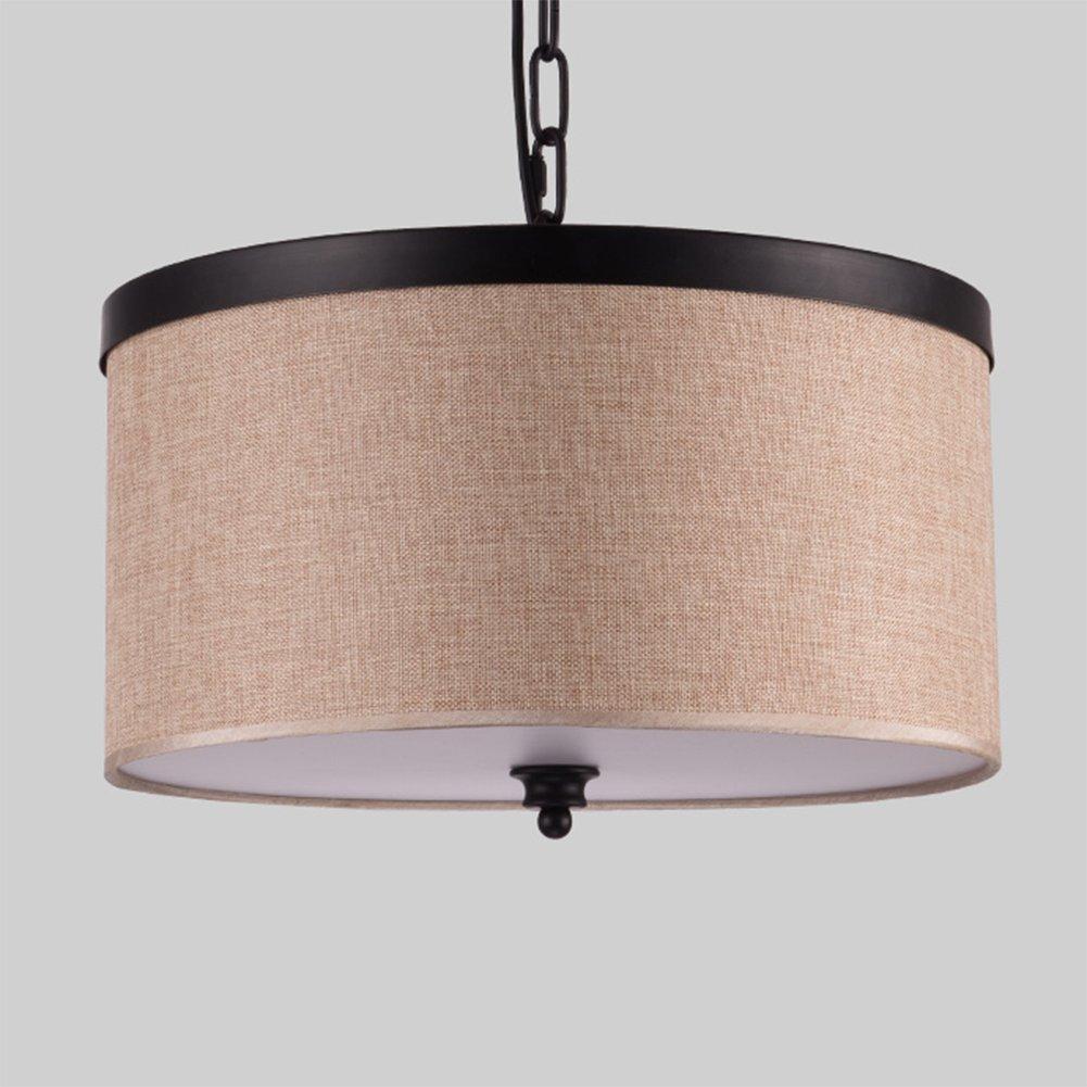 Nclon ceiling light led ceiling lamp chandelier fluorescent corridor lamp inside lighting living room bedroom corridor warm light 40x21cm16x8inch