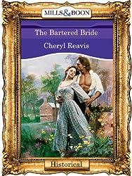 The Bartered Bride (Mills & Boon Vintage 90s Modern)
