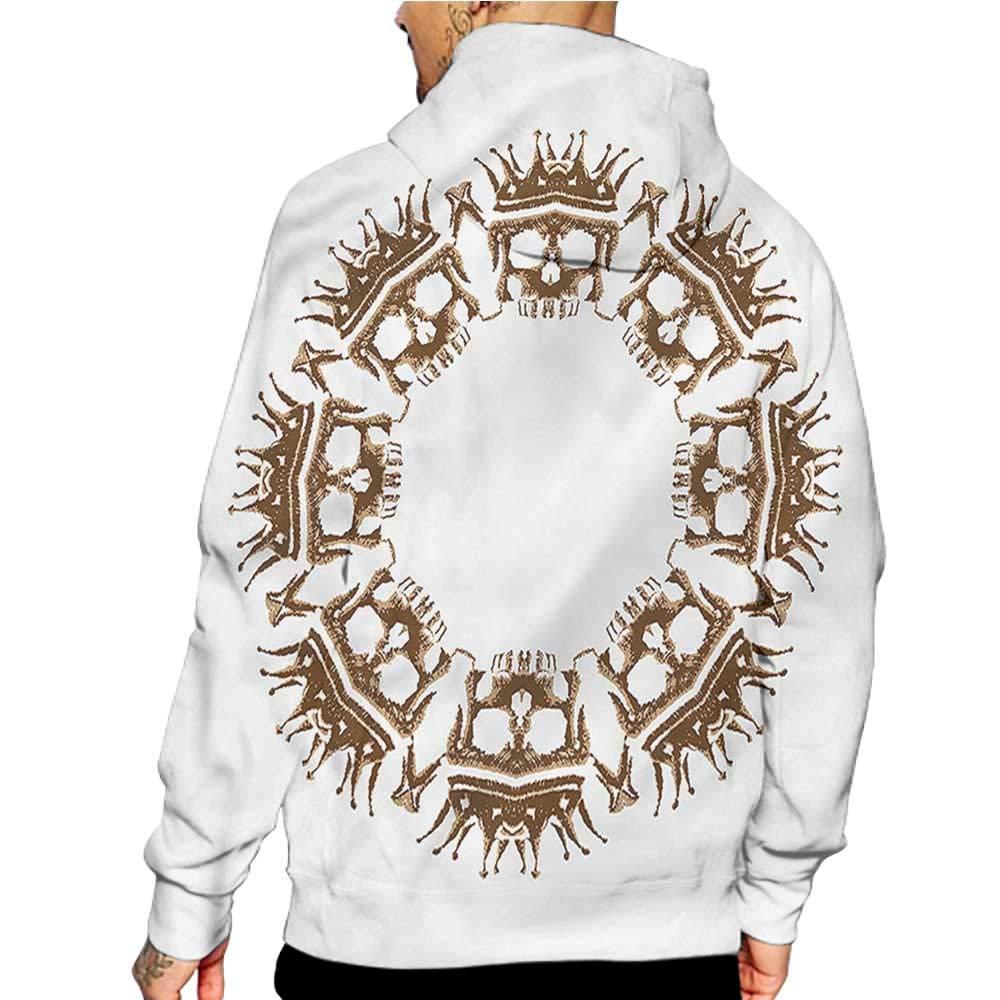 Hoodies Sweatshirt/Men 3D Print Love,Valentines Romance Art,Sweatshirts for Teens