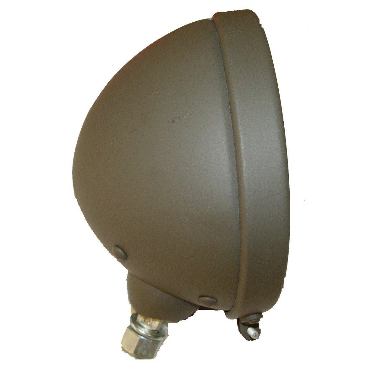 【2019正規激安】 Omix-ADA 12402.05 41-45 Headlamp Assembly Without Ford Bulb, 41-45 Willys B000FQ1PEO MB, Ford GPW B000FQ1PEO, タイラダテムラ:09f707be --- outdev.net