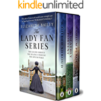 The Lady Fan Series: Books 1-3 (Sapere Books Boxset Editions)
