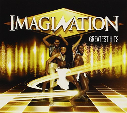 Imagination - Capital Gold: Eighties Legends (disc 2) - Zortam Music