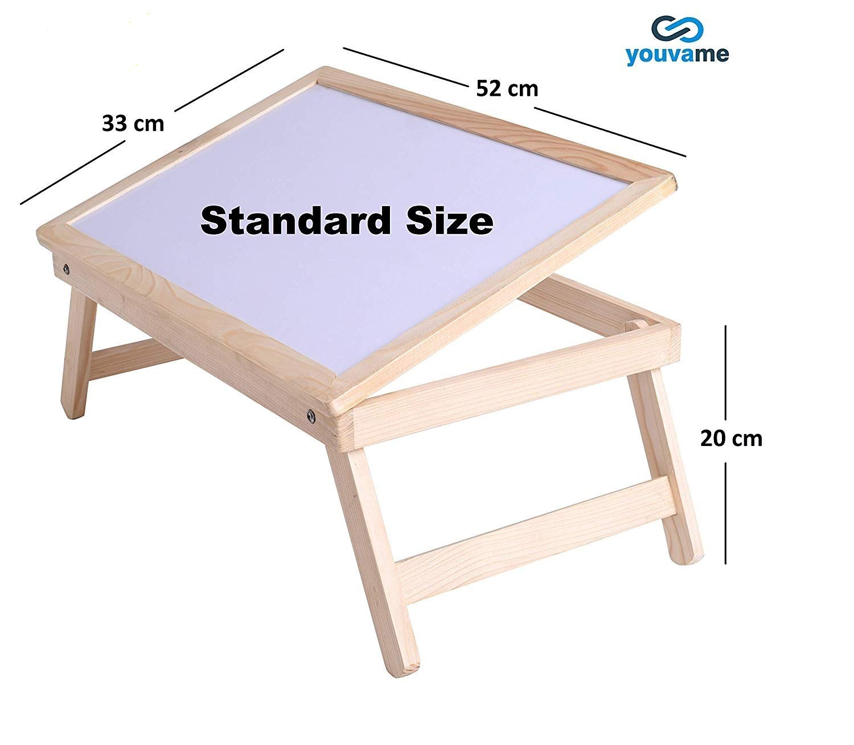 - Youvame Non-Metallic Multipurpose Foldable White Board Reading