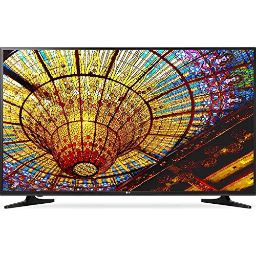 LG 50UH5500 - 50-Inch 4K Ultra HD Smart LED TV w/ webOS 3.0 (2016 Latest Model)