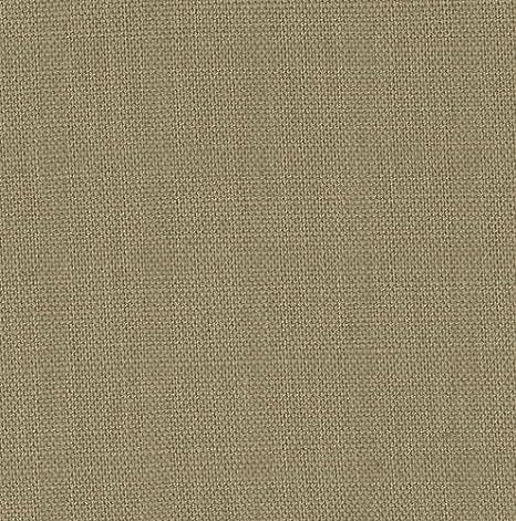 54 cm de ancho lino/algodón Lienzo musgo tela por el patio: Amazon.es: Juguetes y juegos